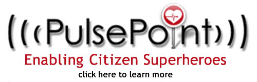 Pulsepoint Foundation logo